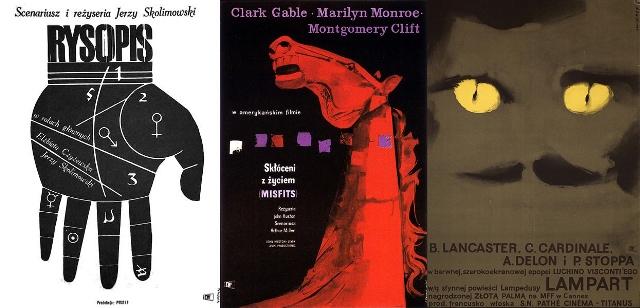 Plakat Filmowy Lat 60 Z Kolekcji Antoniego Halora Festiwal